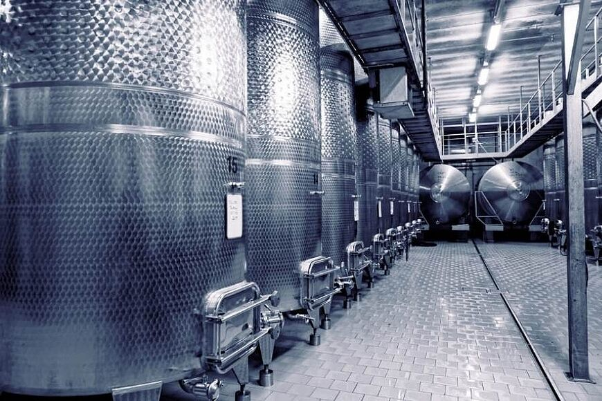 barrel and tank cleaning systems