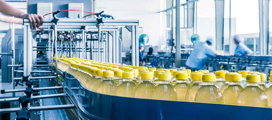 food beverage industry equipment cleaning