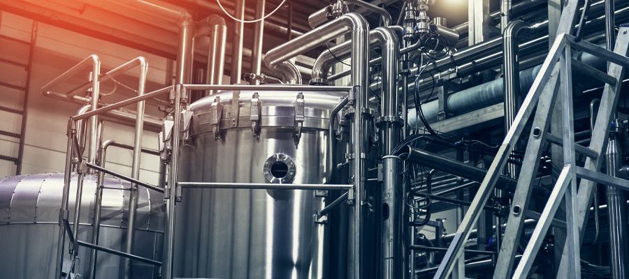The importance of following proper brewery tank cleaning procedures