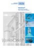 VarioCool - Nozzle Lances and Systems for gas cooling and conditioning